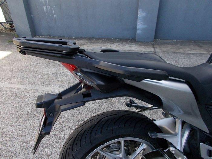 2011 Honda VFR1200F BLACK