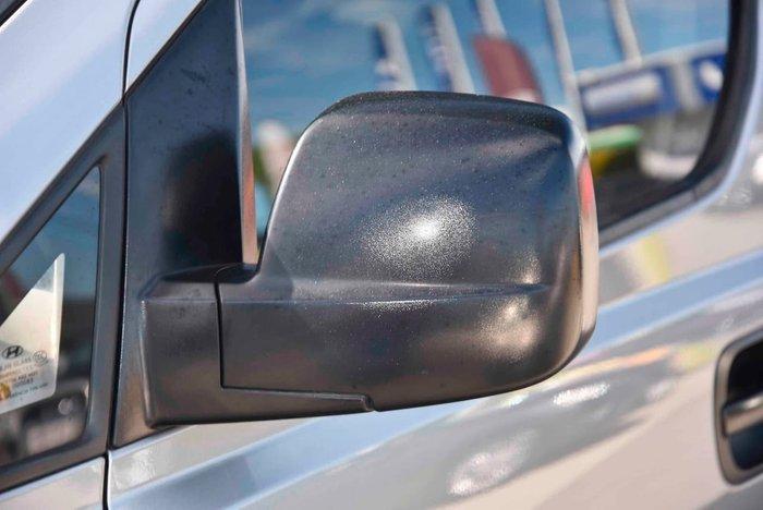 2011 Hyundai iLoad TQ-V Grey