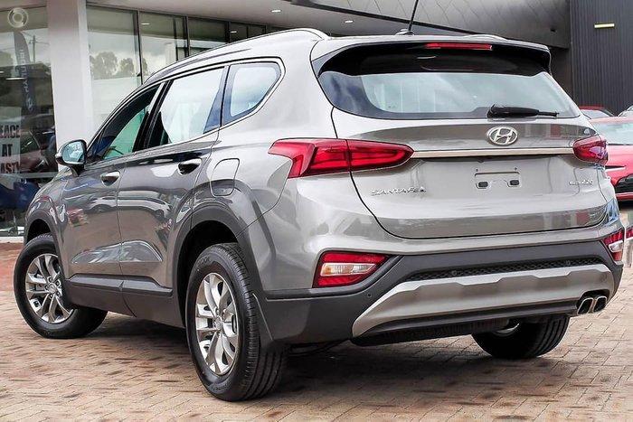 2019 Hyundai Santa Fe Active TM MY19 4X4 On Demand Grey