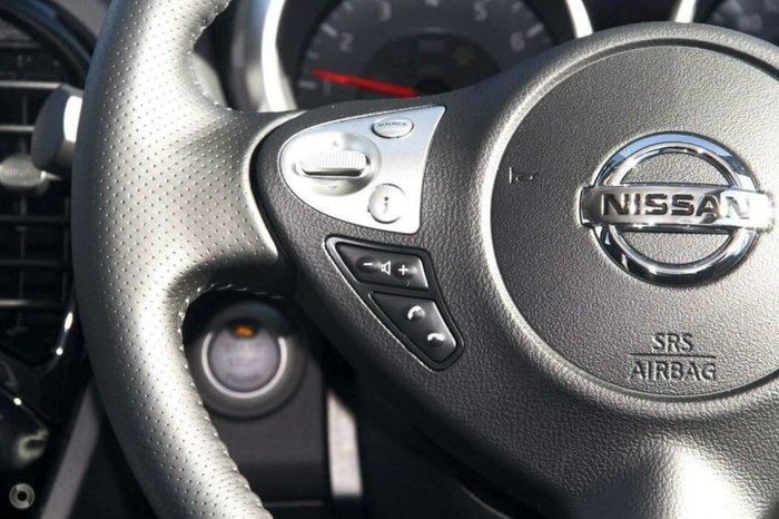 2018 Nissan Juke