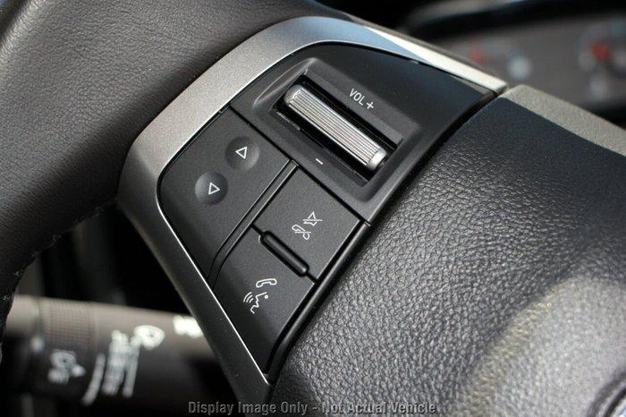 2019 Holden Colorado