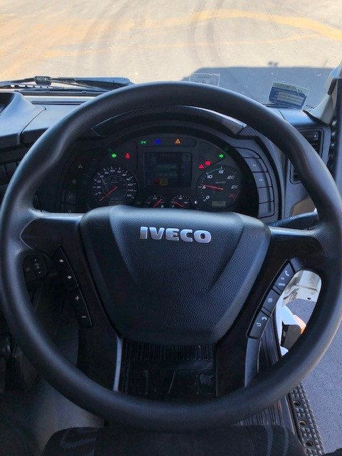 2015 Iveco Stralis AT450 PRIME MOVER
