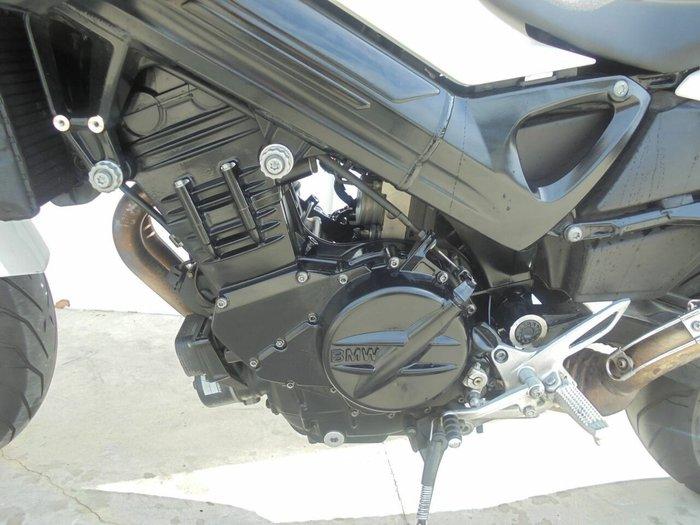2011 Bmw F 800 R TRI