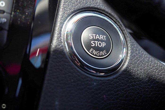 2018 Nissan X-Trail ST-L T32 Series II 4X4 On Demand Red