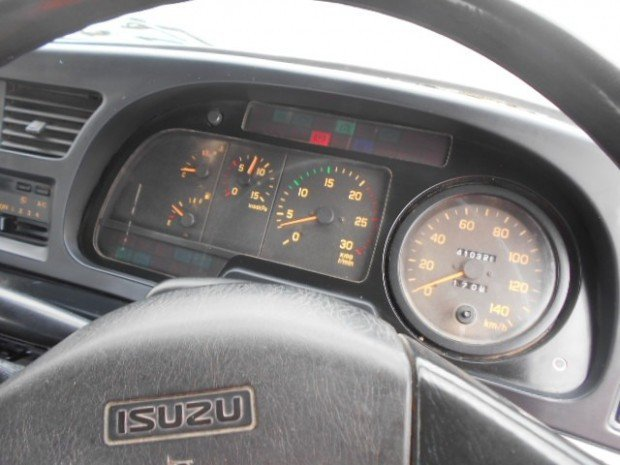 2005 Isuzu FVZ1400 ISUZU FVZ 1400 AGITATOR