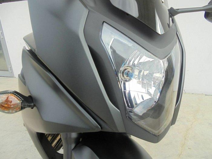 2016 Honda CBR650FA ABS Black