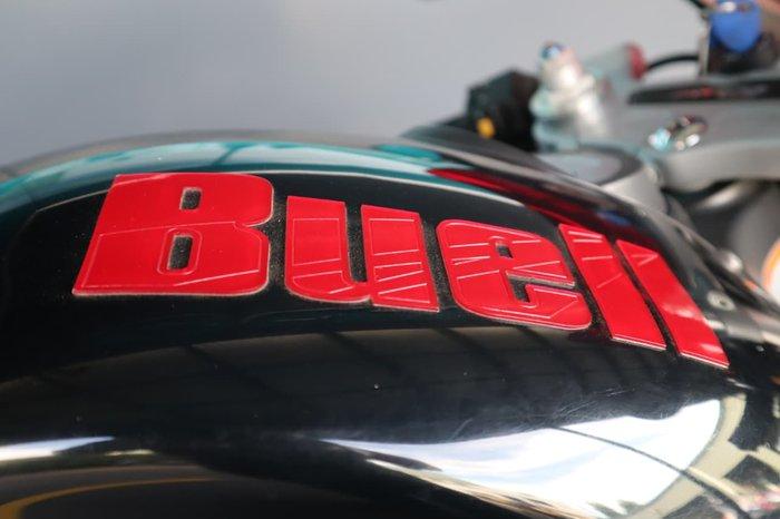2006 BUELL XB12R FIREBOLT null null Black