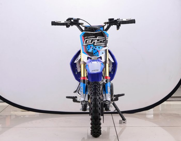 2018 CROSSFIRE CF50 null null Blue