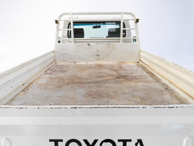 2010 Toyota LC Military