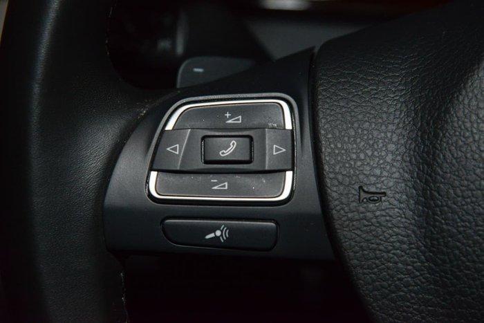2015 Volkswagen CC 130TDI Type 3CC MY15 Grey