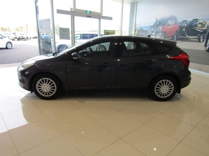 2013 Ford Focus Ambiente LW MKII Grey