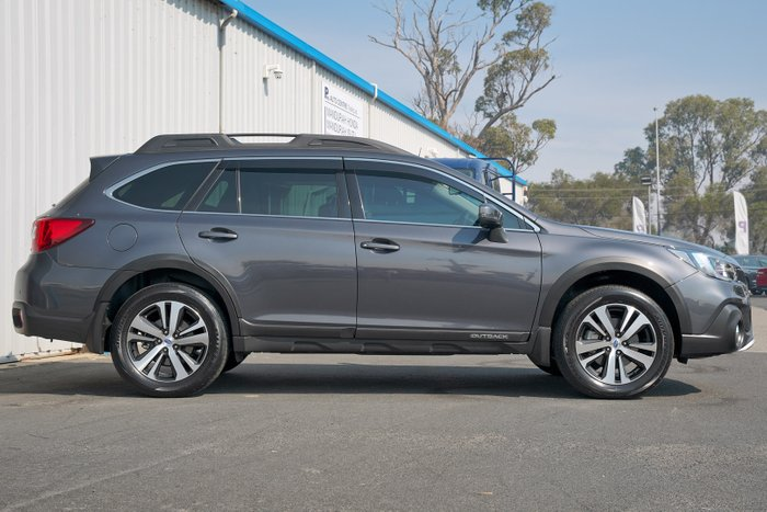 2019 Subaru Outback 2.5i 5GEN MY20 AWD GREY