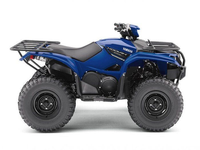 2019 Yamaha KODIAK 700 EPS