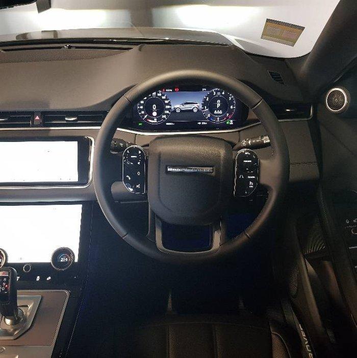 2019 Land Rover Evoque 20MY