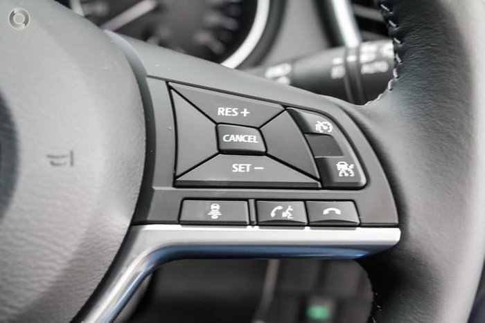 2019 Nissan QASHQAI Ti J11 Series 2 Blue