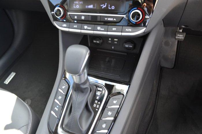 2019 Hyundai IONIQ hybrid Premium AE.2 MY19 White