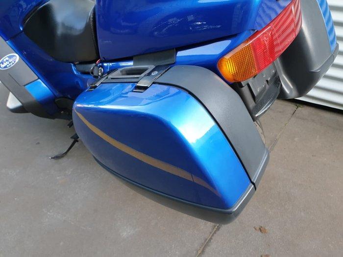 1990 HONDA ST1100 null null Blue