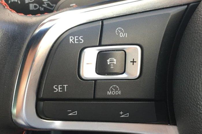 2014 Volkswagen Golf GTI Performance 7 MY15 Grey