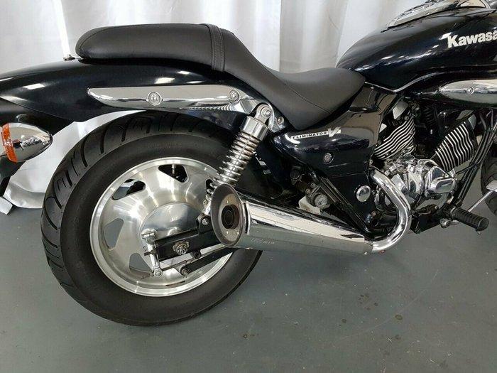 2004 Kawasaki ELIMINATOR (VN250) BLACK