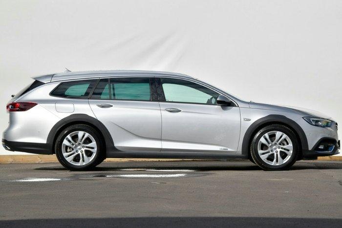 2017 Holden Calais ZB MY18 4X4 On Demand NITRATE