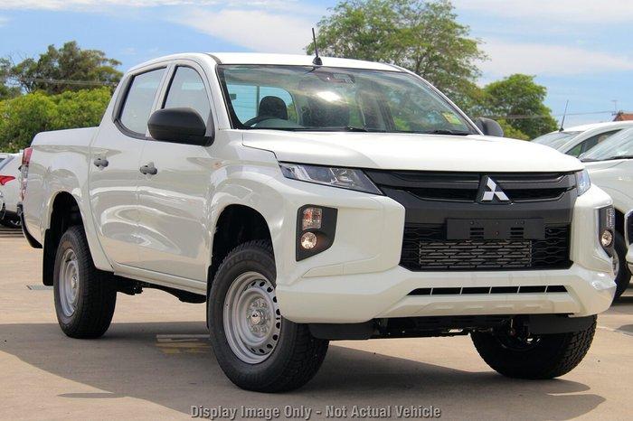 2018 Mitsubishi Triton