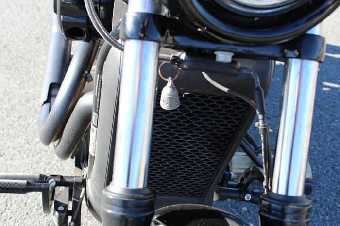0 Harley-davidson 2017 HARLEY DAVIDSON 500CC XG500 STREET Black