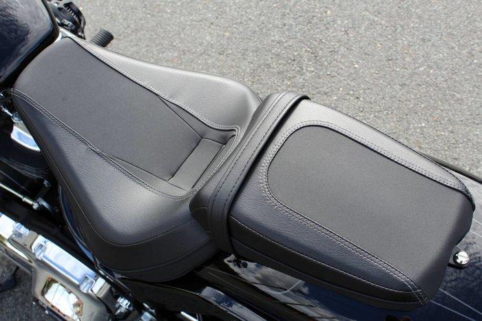 0 Harley-davidson 2019 HARLEY DAVIDSON 1800CC FXBR BREAKOUT BLACK