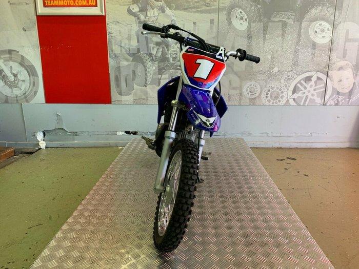 2016 Yamaha TTR110E BLUE