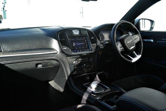 2018 Chrysler 300 SRT LX MY19 SILVER