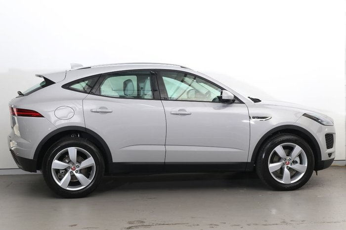 2019 Jaguar E-PACE D150 SE X540 MY19 4X4 On Demand Grey