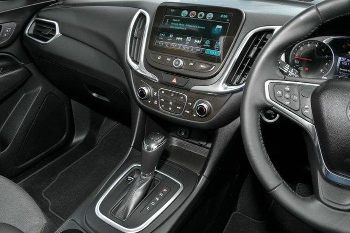 2017 Holden Equinox LT EQ MY18 null