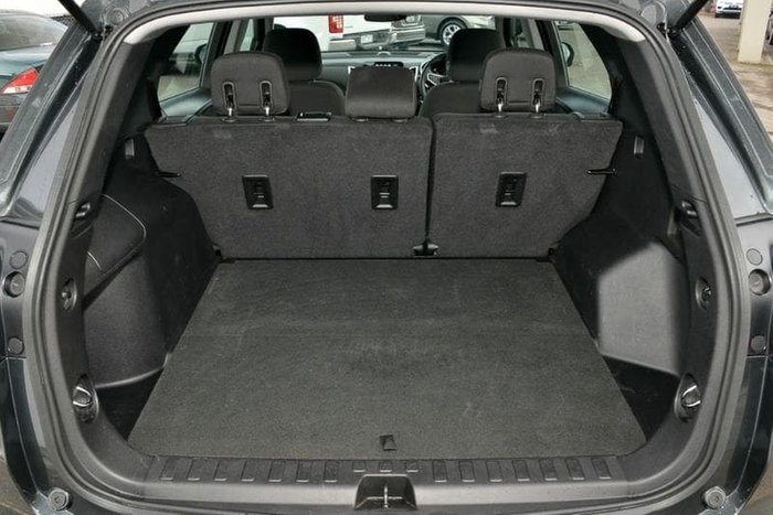 2017 Holden Equinox LT EQ MY18 Grey