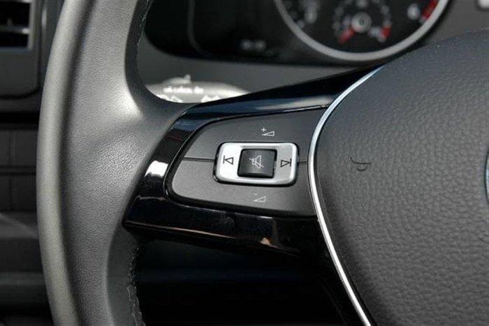 2017 Volkswagen Transporter TDI340 T6 MY17 Black