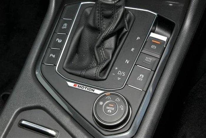 2016 Volkswagen Tiguan 110TDI Comfortline 5N MY17 Four Wheel Drive null