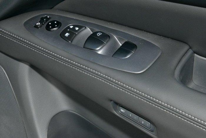 2018 Nissan Pathfinder Ti R52 Series II MY17 4X4 On Demand IVORY PEARL
