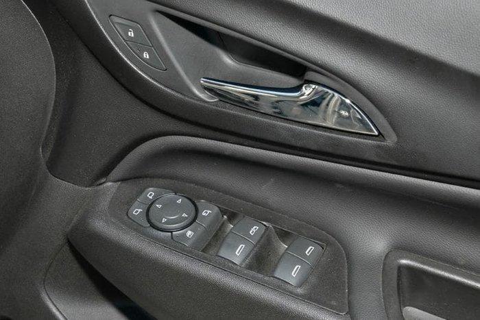 2017 Holden Equinox LS+ EQ MY18 Grey