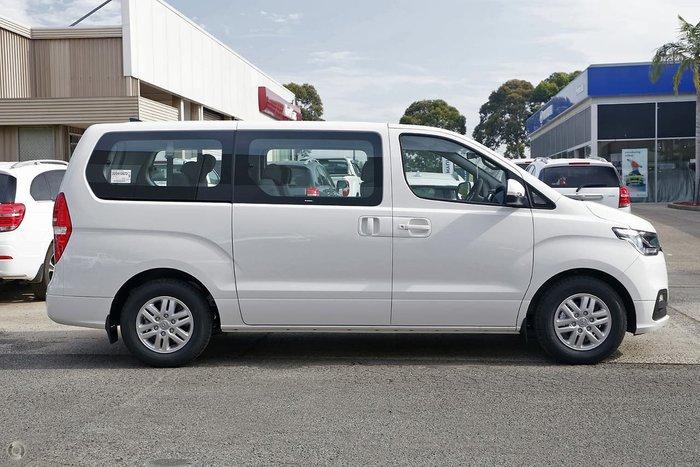 2019 Hyundai iMax Active TQ4 MY19 White