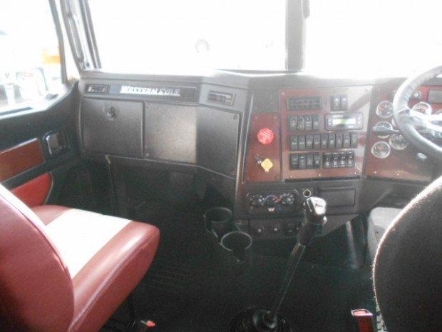 2014 Western Star 4964FXC (RWC completed )