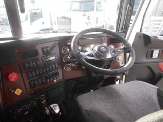 2014 Western Star 4964FXC (RWC completed )