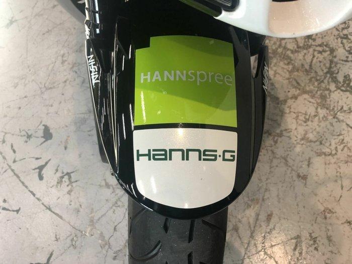 2007 Honda CBR600RR Hanspree