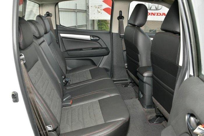 2018 Holden Special Vehicles Colorado SportsCat+ RG MY19 4X4 Dual Range White