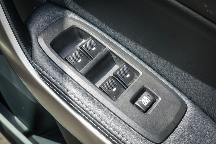 2021 Ford Everest Trend UA II MY21.25 4X4 Dual Range DIFFUSED SILVER