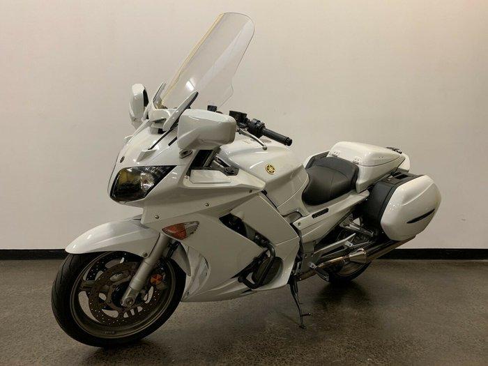 2013 Yamaha FJR1300A