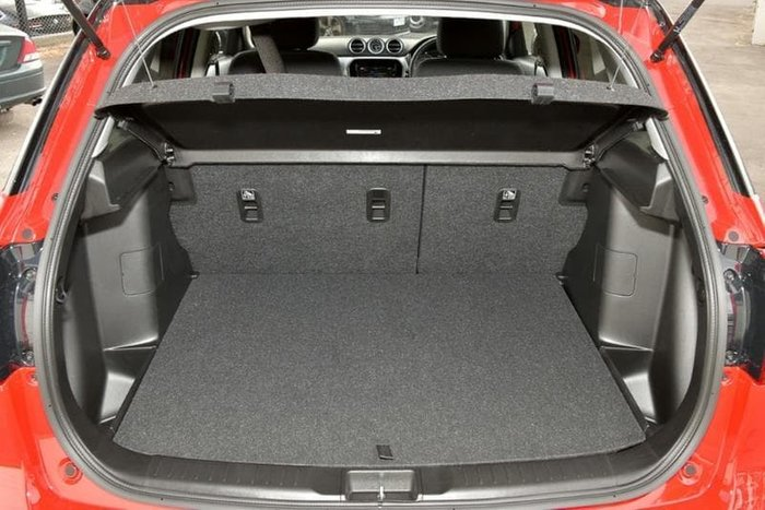 2019 Suzuki Vitara LY Series II Black