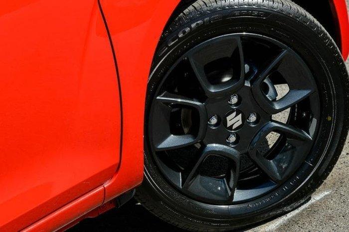 2019 Suzuki Ignis GLX MF Red