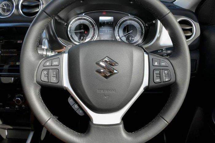 2019 Suzuki Vitara Turbo LY Series II Yellow
