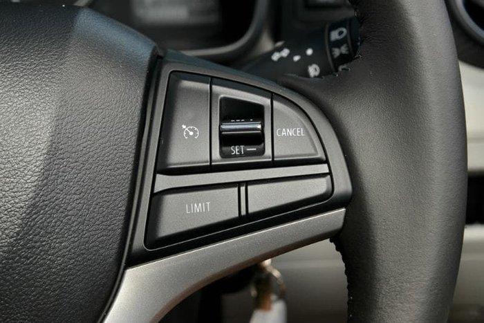 2017 Suzuki Ignis GL MF Black