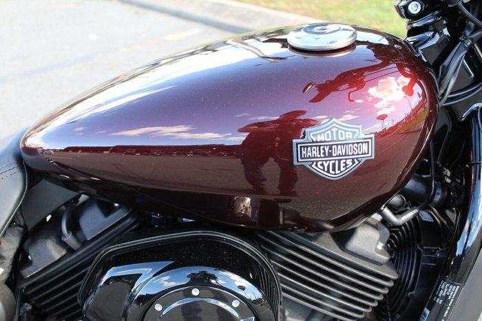 2019 Harley-davidson XG500 STREET 500 CHERRY