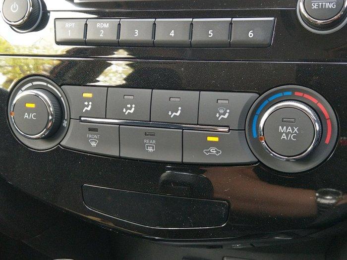 2019 Nissan X-Trail