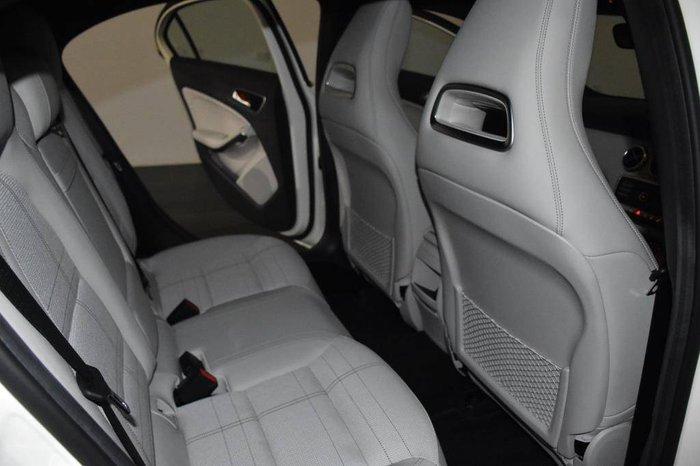 2015 Mercedes-Benz A200